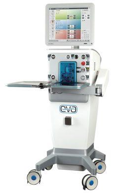 DORC社 EVA 小切開硝子体手術用機械